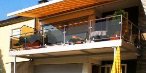 Balkone Erweitern Ihre Lebensraum Smela Metallbau