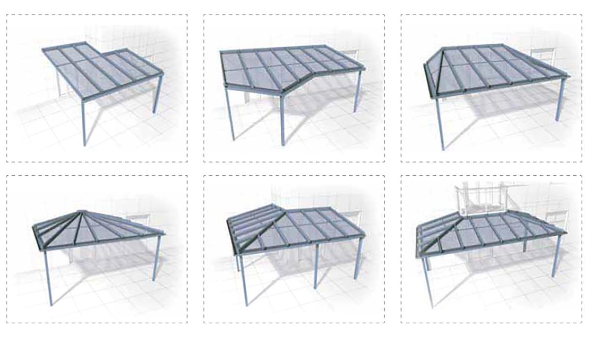 machen sie ihre terrasse zur wohlf hloase smela metallbau. Black Bedroom Furniture Sets. Home Design Ideas